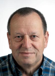 Ernst Zotz